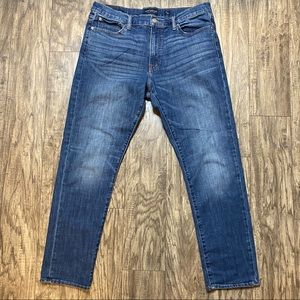 Lucky Brand Jeans 410 Athletic Slim Fit Size 36x32